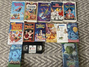 VHS lot for Sale in Imperial Beach, CA