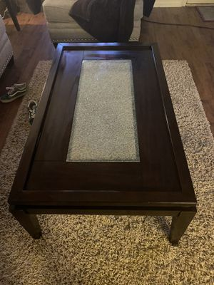 Coffee table set for Sale in New Orleans, LA