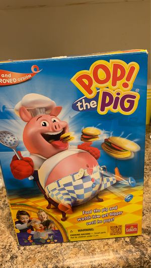 POP the PIG game for Sale in Naples, FL