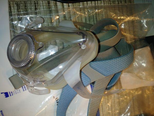 ResMed CPAP Autoset AirSense 10 Machine