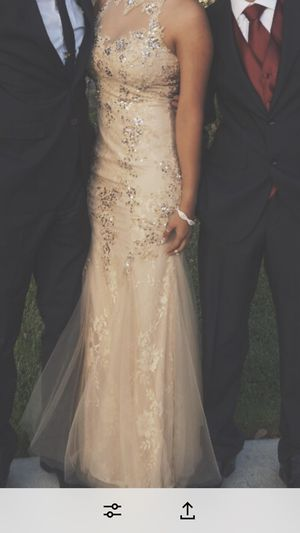 Prom dress for Sale in Corona, CA