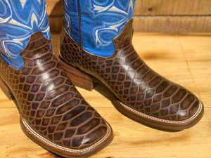 🚨 MENS WESTERN BOOTS / BOTA DE CABALLERO 🚨 $79.99 SALE 🚨‼️ for Sale in San Antonio, TX