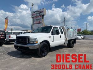 2006 Ford Super Duty F-350 DRW for Sale in St.Petersburg, FL