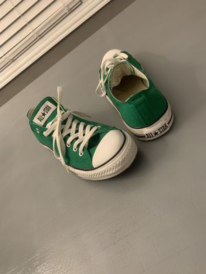 Green Converse for Sale in Chicago, IL