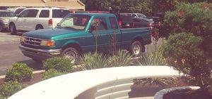 1993 Ford Ranger 3.0 V6 manual 5 speed for Sale in Nashville, TN