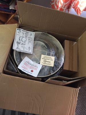 Gammon junior drumSet BRAND NEW $200 for Sale in Silver Spring, MD