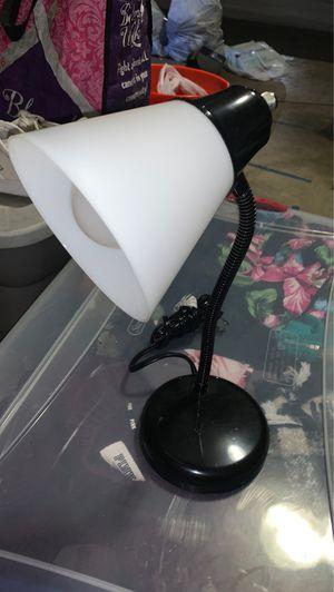 Desk lamp for Sale in La Puente, CA