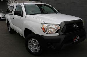 2014 Toyota Tacoma for Sale in Orange, CA