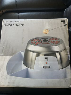 New boxed s'more maker for Sale in Perris, CA