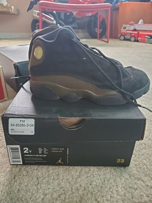 Jordan Retro 13 size 2y for Sale in Los Angeles, CA