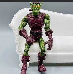 Marvel Legends Green Goblin for Sale in Sanford, ME