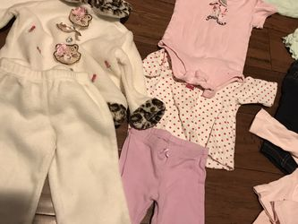 Baby Girl Clothes for Sale in Los Angeles,  CA