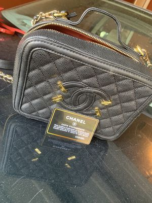 Chanel Bag for Sale in Atlanta, GA