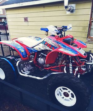 🍀Honda TRX 400cc 🍀Loaded No Issues-$6OO🍀 for Sale in Aurora, IL