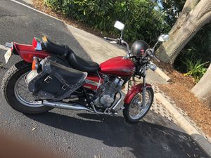 Honda 2007 37,000 miles. Garage keypad this bike is Great for beginners 250 CC Beautiful bike nothing wrong with it for Sale in Largo, FL