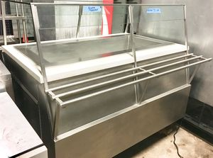 Refrigerated salad bar for Sale in Renton, WA