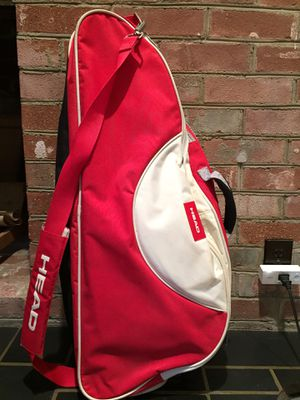 Tennis Racket Bag for Sale in Falls Church, VA