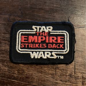 Empire Strikes Back Patch for Sale in Dallas, TX