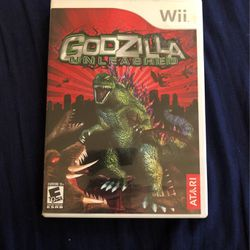 GODZILLA UNLEASHED for Sale in Swarthmore,  PA