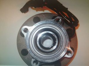 Mopar 05103507AA wheel bearing and hub assembly front Dodge Ram truck new for Sale in Martinsburg, WV