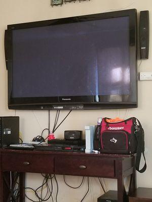 Panasonic tv for Sale in Nashville, TN