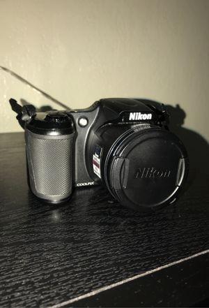 Nikon Coolpix L820 Camera for Sale in Ontario, CA