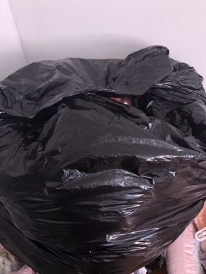 Huge bag of baby girl clothes for Sale in Philadelphia, PA