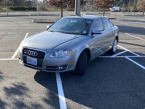 2006 Audi A4 for Sale in Tacoma, WA