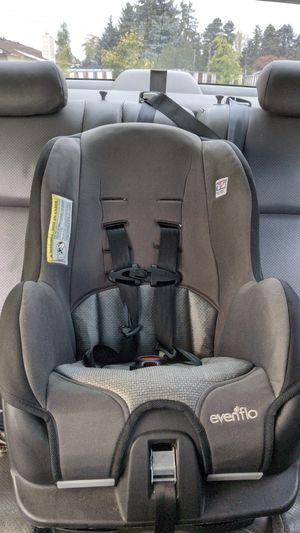 Evenflo Toddler Car Seat for Sale in Tacoma, WA