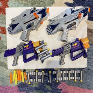 NERF Toy Guns for Sale in Glendale, CA