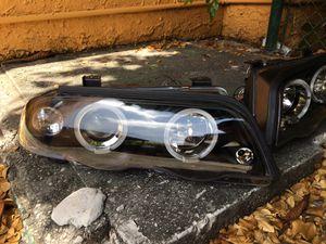 Bmw 328 headlights for Sale in Miami, FL