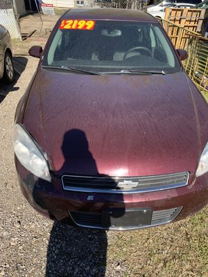 2007 Chevy impala for Sale in Austin, TX