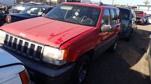 1996 jeep grand Cherokee parts for Sale in Phoenix, AZ