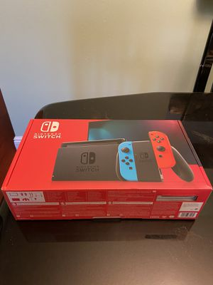 Nintendo Switch Console for Sale in Lake Worth, FL