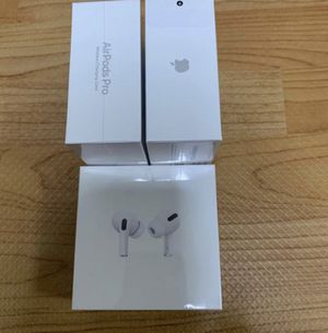 Apple AirPods Pro for Sale in Anchorage, AK