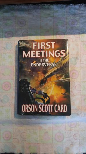 First Meetings in the Enderverse for Sale in Kalamazoo, MI