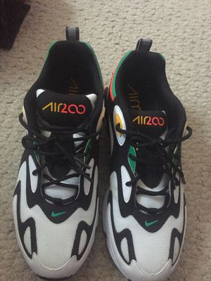 Nike airmax200s for Sale in Huntingdon, PA