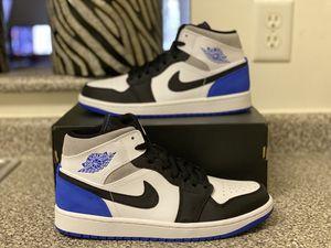 Jordan 1 Mid Union Blue for Sale in Newport News, VA