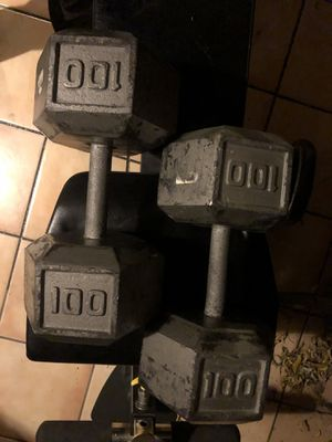 Dumbbells for Sale in Scottsdale, AZ