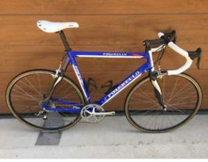 Pinarello Prince SL Complete Roadbike w/ full DA (57.5) - Classic Onda fork for Sale in Los Angeles, CA