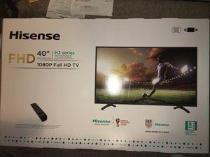 Hisense 40 inch Tv for Sale in Dallas, TX