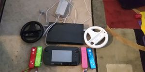 Nintendo Wii U for Sale in Rex, GA