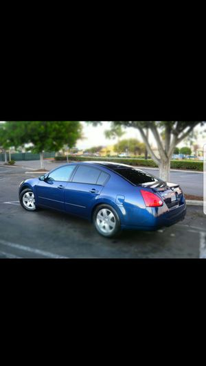 2006 Maxima for Sale or Trade for Sale in Anaheim, CA
