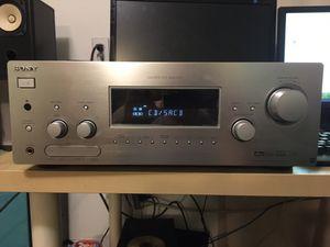 Sony STR-DA1000ES for Sale in Chicago, IL