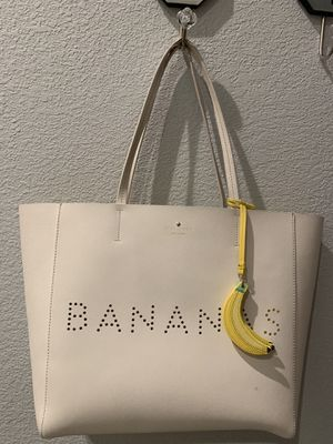 Large Kate Spade Tote Bag for Sale in Gilroy, CA