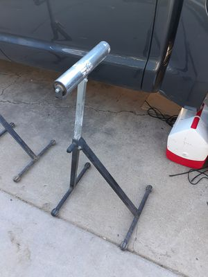Roller stand for Sale in Glendale, AZ