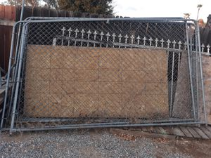 4 Fence big 10×6'ft no Heavy! All for Sale in Fontana, CA