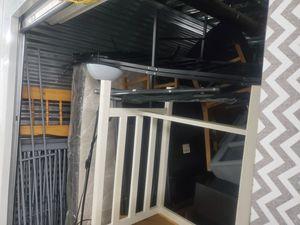 Selling entire storage unit for Sale in ROXBURY CROSSING, MA