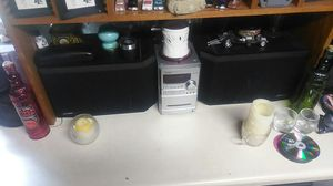 Bose speakers for Sale in Fenton, MO
