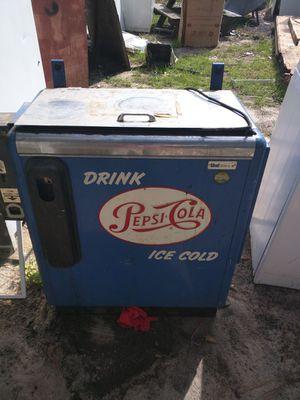 51 Pepsi slider machine for Sale in Gaston, SC